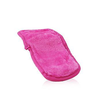 Makeup Eraser Cloth (mini) - # Original Pink - -