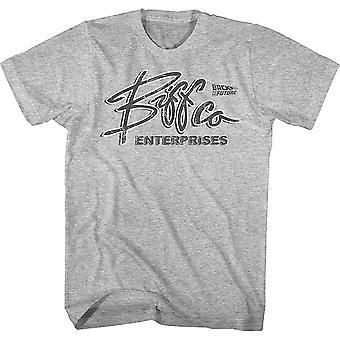 חולצת Biff Co חברות