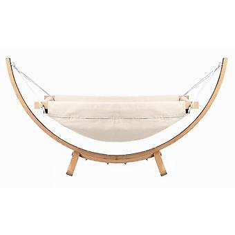 Nouveau-né Props Creation Hammock Wooden Swing Cradle