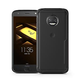 Anti-drop Case for MOTO Z2 PLAY qikesong-pc2_26