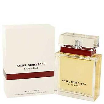 Angel Schlesser Essential enkeli Schlesser Eau de Parfum Spray 3,4 oz (naiset) V728-429196