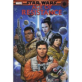 Star Wars: L'età della resistenza