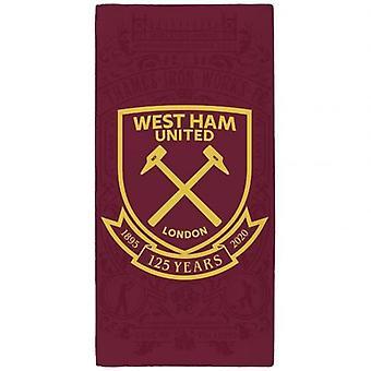 West Ham United -pyyhe