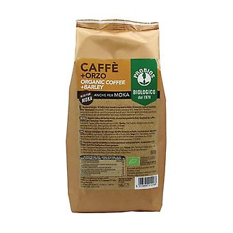 Coffee + Barley - For Moka 500 g