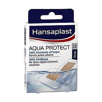 Aqua Protect 2 Tamaños None