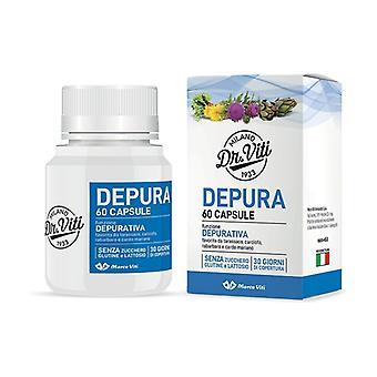 Purifies Capsules 60 capsules