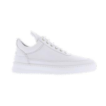 Filling Pieces Low Top Ripple Eleganza White 251287518552 shoe