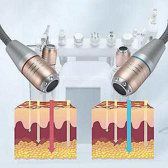Dermabrasion Rf Bio-lifting Spa Facial Machine Water Jet Hydro Diamond Peeling