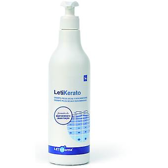 Leti Kerato Maintenance Shampoo Dry & Flaky Skin (Dogs , Grooming & Wellbeing , Shampoos)
