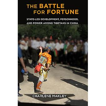 The Battle for Fortune by Makley & Charlene
