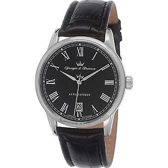 Yonger & bresson watch brissac 42mm ybh8366_01