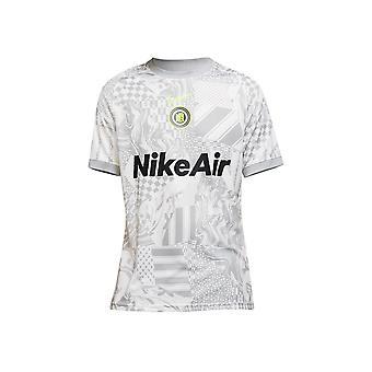 נייקי FC הבית CT2508100 כדורגל כל השנה גברים חולצת טריקו