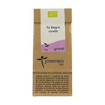Black Tea with Cinnamon 50 g