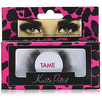 Katie Price False Eyelashes Gift Set 1 x Wild + 1 x Tame + 1 x Fierce