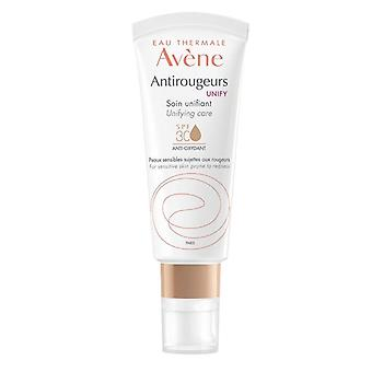 Avene Antirougeurs UNIFY Unifying Care SPF30 40ml