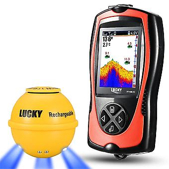 Depth  Fish Finder