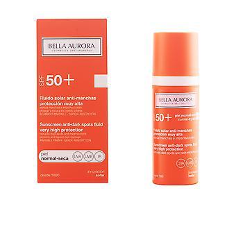 Bella Aurora Bella Aurora Solar Anti-manchas Piel Secas Spf50+ 50 Ml Unisex