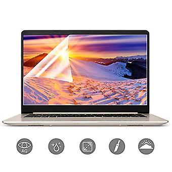 15.6 em Laptop Screen Protector 2PC, Anti-Glare/Anti Scratch Matte Laptop Screen Protector Guard for Display 16:9 15 inch Notebook Film