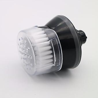 Fiber Facial Clean Wash Pore Care Shaver Brush Head For Philips Rq12 Rq11 Rq320