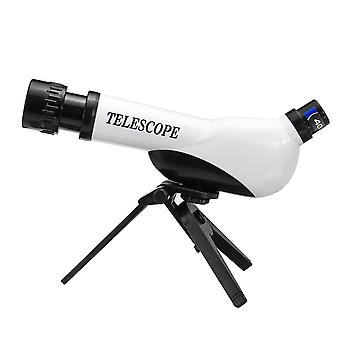 20-40X Children High-Definition Astronomical Telescope Monocular With Multi-eyepiece Science Educati