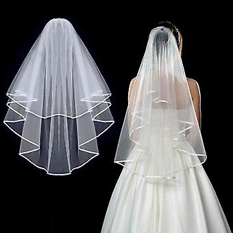 Layer  Bridal Veil