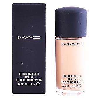 Crème Make-up Base Studio Fix Mac NW30 (30 ml)