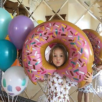 Donut Shaped Balloon
