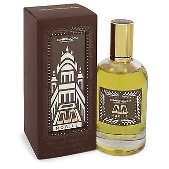 Enrico Gi Oud Nobile Eau De Parfum Spray (Unisex) By Enrico Gi 3.4 oz Eau De Parfum Spray