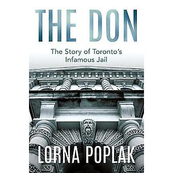 The Don The Story of Toronto's Infamous Jail