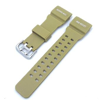 Watches Watchband Silicone Rubber Bands