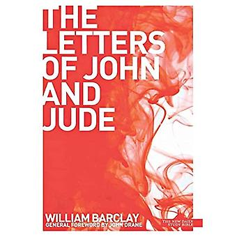 The Letters of John and Jude (New Daily Study Bible Series)
