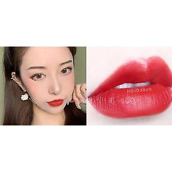 Hojo Gloss Lipstick Red Dark