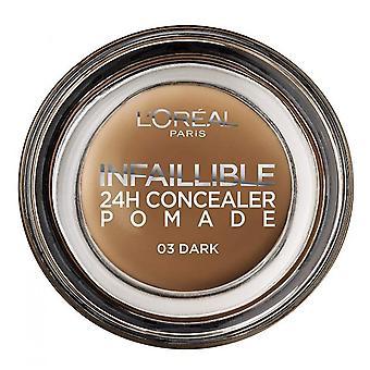 L'Oreal Infallible 24hr Concealer Pomade