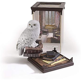 Die Edle SammlungMagische Kreaturen-Hedwig