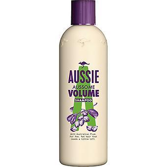 Aussie Volume Shampoo with Australian Plum 300 ml