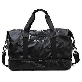New Waterproof Travel Sports Ladies Outdoor Sports Gym Bags