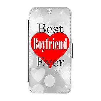 Paras poikaystävä koskaan Samsung Galaxy A72 LompakkoKotelo