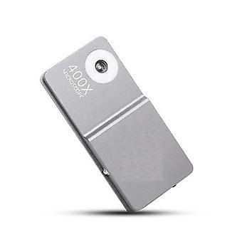 Microscope for Phone Lens Monocular Mobile Phone Lens High Magnification Smartphone External Microscope Lens