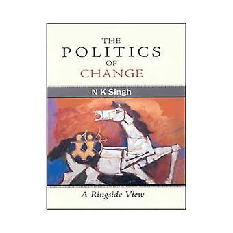 A Política da Mudança: Uma Visão do Ringside