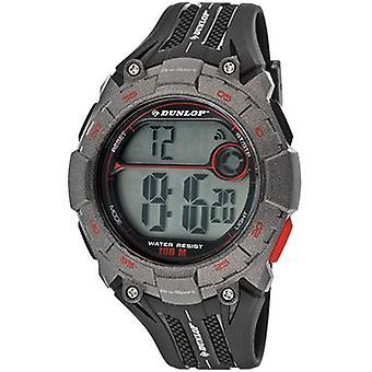 Dunlop watch dun-199-g07