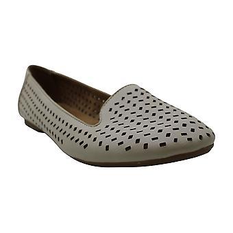 Estilo &Co Mujeres Alyson Slip-On Loafer Flats