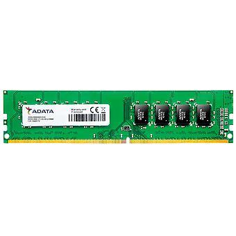 ADATA Premier, 16GB DDR4, 2666MHz (PC4-21300), CL19, DIMM-geheugen