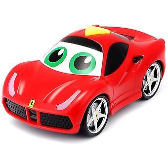BB Junior Ferrari Light & Sound Leksaksbil