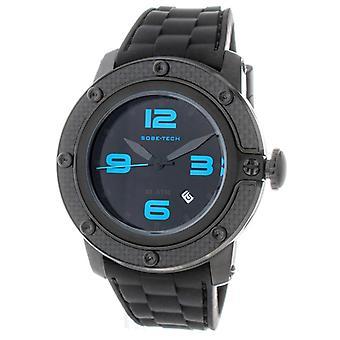 ساعة رجالية جلام روك GR33111SB (ø 50 ملم)