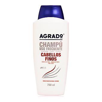 Shampoo Agrado (750 ml)