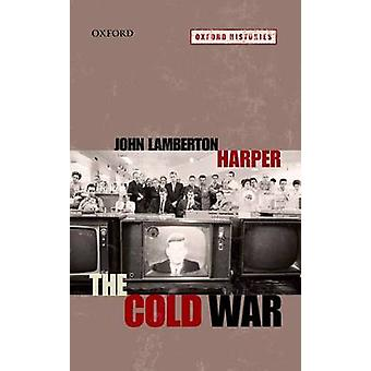 The Cold War by Harper & John Lamberton