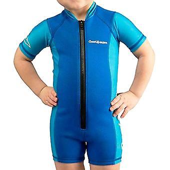 Neoprene Suit for Children Cressi-Sub Blue