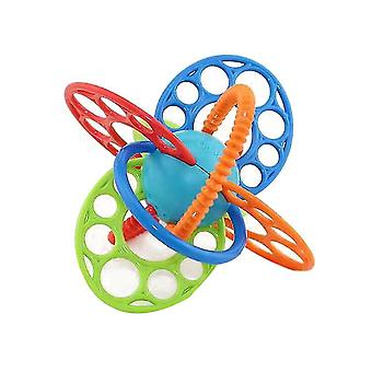 Children's Toys For 0-3 Years Old, Catch The Ball, Rattle The Bell, Help The Baby Play