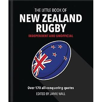 The Little Book of New Zealand Rugby