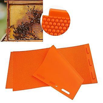 Rubber bijenwas pers blad schimmel